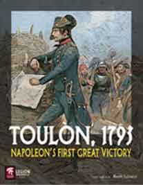 Toulon Box Cover